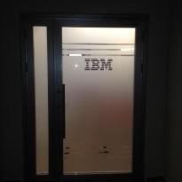 דלת כניסה למשרד 4