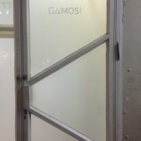 דלת כניסה למשרד 2