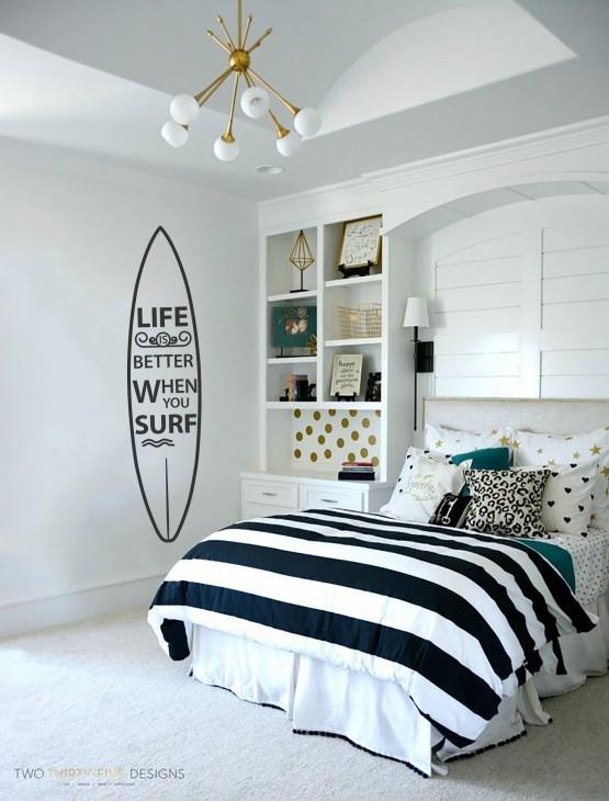 מדבקות קיר מעוצבות לחדר
